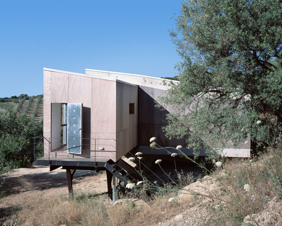 La casa | La Melagrana, Noto, Sicily, Italy