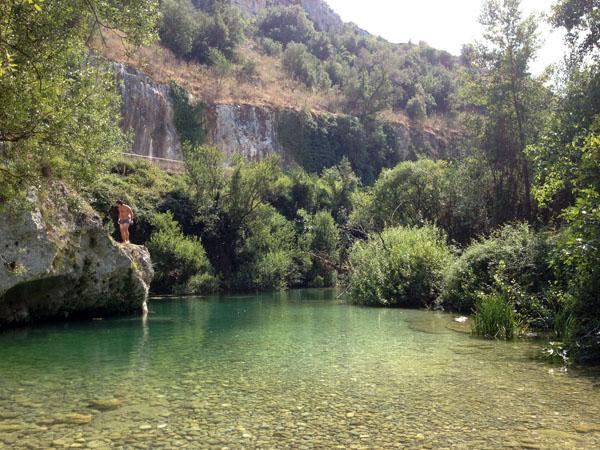 Nearby | La Melagrana, Noto, Sicily, Italy