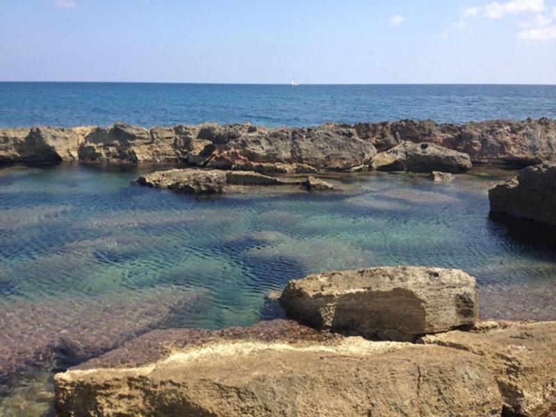 I dintorni | La Melagrana, Noto, Sicily, Italy